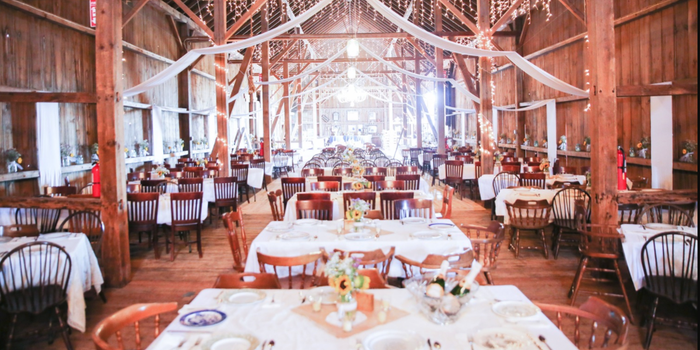 Bennett Barn Weddings Get Prices For Wedding Venues In Wi