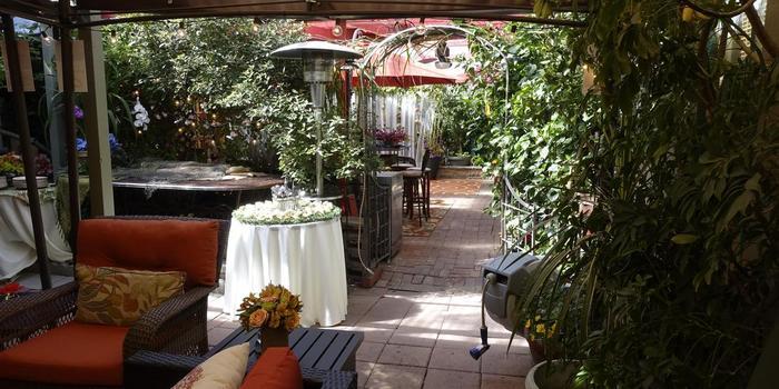 Bexx Secret Garden Weddings Get Prices for Wedding Venues in CA