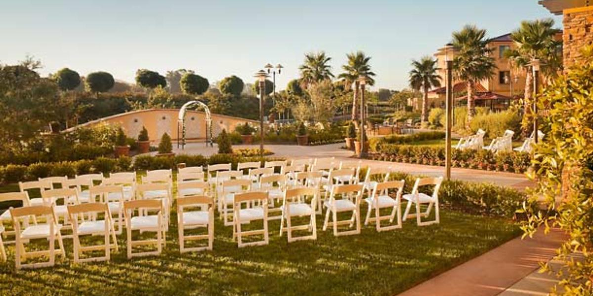 springhill suites napa valley weddings get prices for