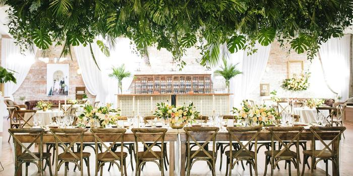 bakery 105 wedding venue picture 1 of 8 provided by bakery 105