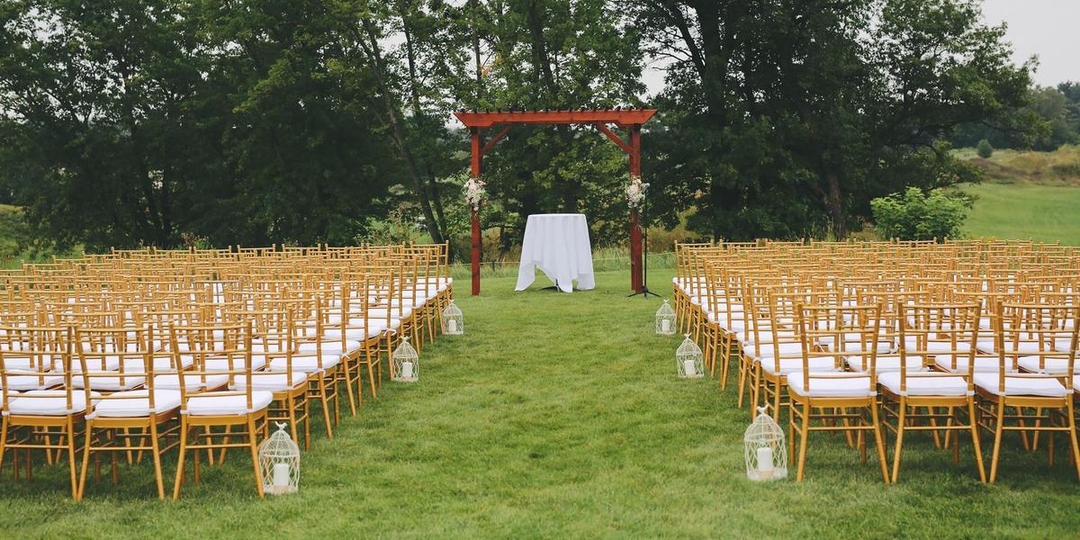 Chula Vista Resort Wisconsin Dells: Chula Vista Resort Weddings