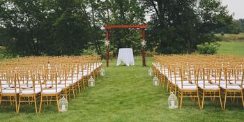Chula Vista Resort weddings in Wisconsin Dells WI