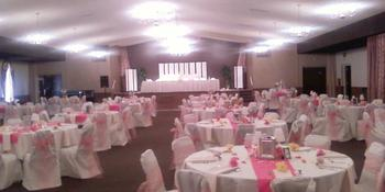 Saint Thomas Eastern Orthodox Church weddings in Fairlawn OH