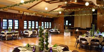 Camp Kiwanee weddings in Hanson MA