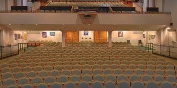 Wayne Densch Performing Arts Center weddings in Sanford FL