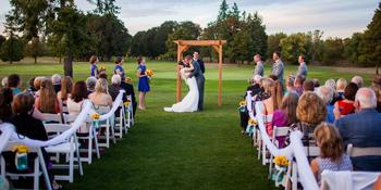 Meriwether National Golf Club weddings in Hillsboro OR