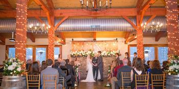 Ashton Creek Vineyard weddings in Chester VA