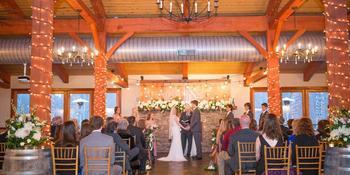 Ashton Creek Vineyard weddings in Chester VA