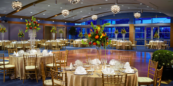 Fourth Street Summit Center By The Fairmont San Jose weddings in San Jose CA