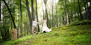 Kirkridge - Turning Point weddings in Bangor PA