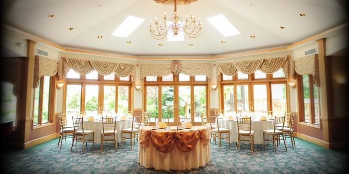 Wedgewood Weddings Granite Rose Weddings