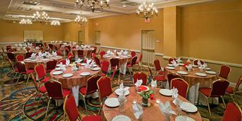 Holiday Inn Chantilly Dulles Expo weddings in Chantilly VA