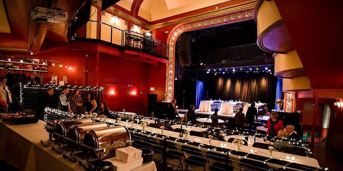Majestic Theatre Weddings | Get Prices for Wedding Venues ...