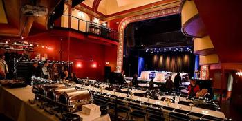 Majestic Theatre weddings in Madison WI