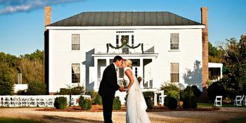 Benjamin W. Best Country Inn & Carriage House weddings in Snow Hill NC