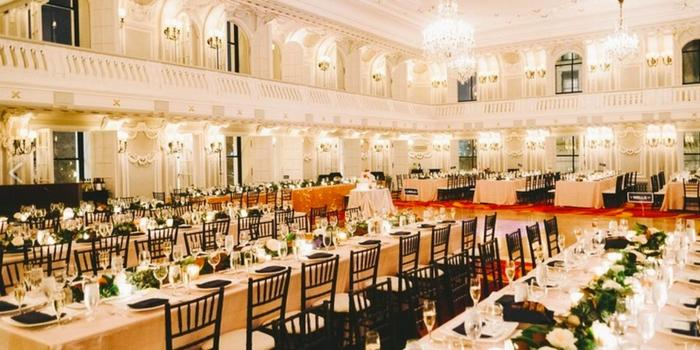 The Renaissance Weddings Get Prices For Wedding Venues In IL