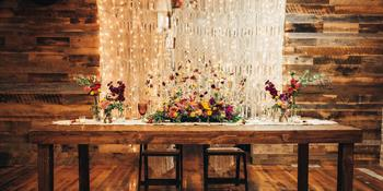 The Brick Room Weddings in Provo UT