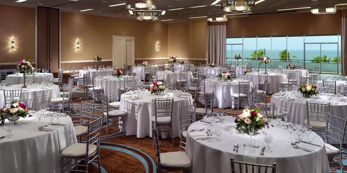 Omni Corpus Christi Hotel wedding Corpus Christi