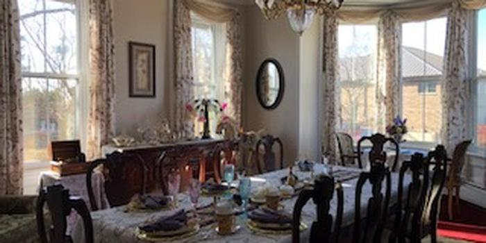 Cloran Mansion Bed Breakfast Weddings Get Prices For Wedding