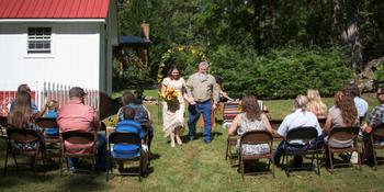 Cherokee Wedding Chapel weddings in Cherokee NC