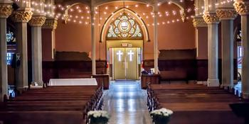 Cathedral Hall Weddings weddings in Jersey City NJ