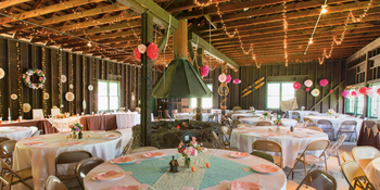 Twinlow Camp and Retreat Center weddings in Rathdrum ID