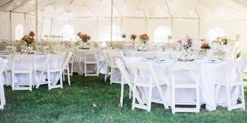Kimball Creek RV Resort weddings in Gold Beach OR