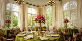 Cranwell Resort, Spa and Golf Club weddings in Lenox MA