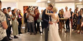 Blue Line Arts weddings in Roseville CA