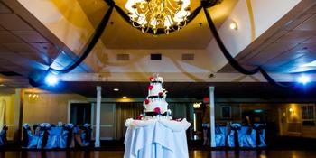 Country Club of Halifax weddings in Halifax MA