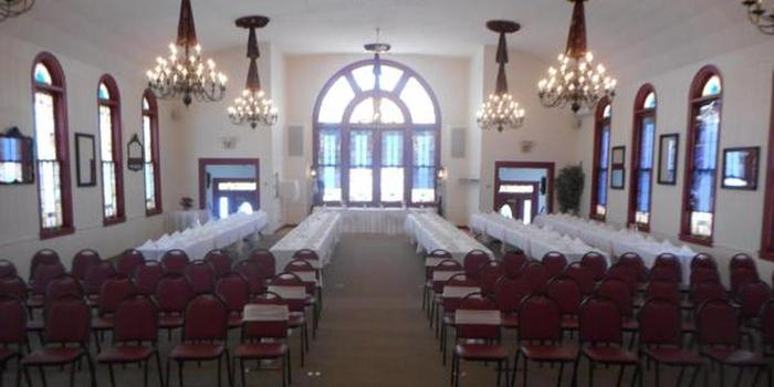The Chapel At Noel Wedding Venue Picture 2 Of 6 Provided By