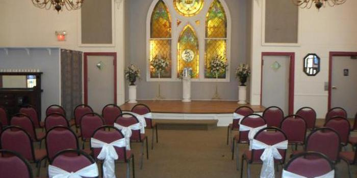 The Chapel At Noel Wedding Venue Picture 3 Of 6 Provided By