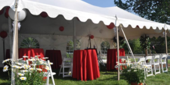 University Inn Academic Suites weddings in Orono ME