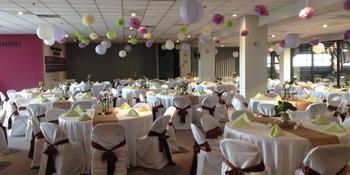 Virginia Horse Center Foundation weddings in Lexington VA