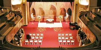 AASR South Bend Scottish Rite weddings in South Bend IN