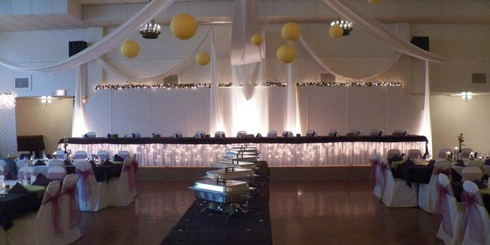Aasr South Bend Scottish Rite Wedding Venue Picture 5 Of 8 Provided By