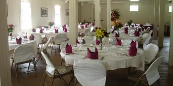 Roseland Cottage weddings in Woodstock CT