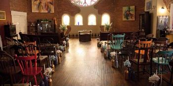 Whittington Place weddings in Hot Springs AR