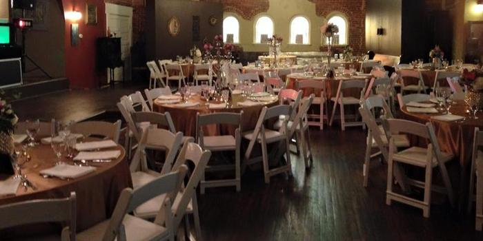Whittington Place Weddings Get Prices For Wedding Venues In Ar