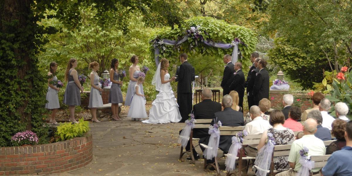 Outdoor Weddings Brazos Valley Wedding Planning: Old Prairie Town At Ward-Meade Park Weddings