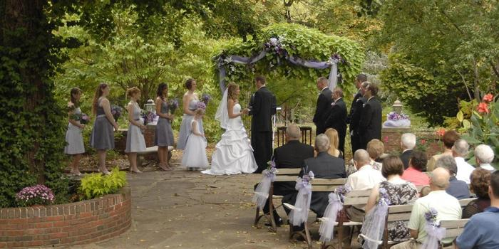 Old Prairie Town At Ward Meade Park Weddings Get Prices For
