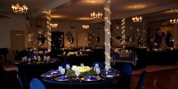 The Portland Club weddings in Portland ME