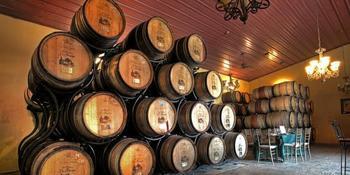 The Winery At La Grange weddings in Haymarket VA