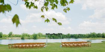 Bucks Run Golf Club weddings in Mt Pleasant MI