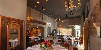 Soyka Restaurant weddings in Miami FL