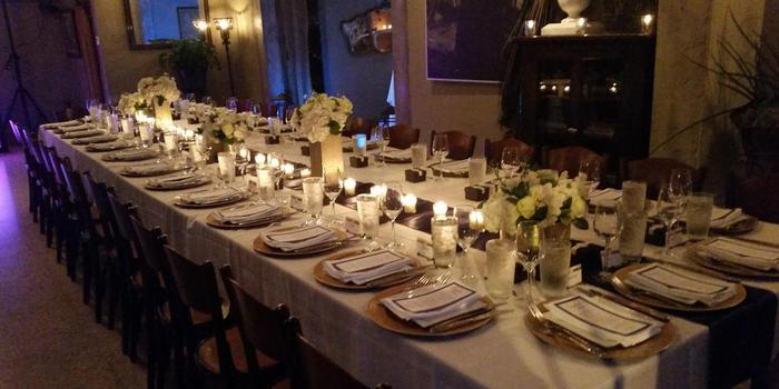 Soyka Restaurant Weddings Get Prices For Wedding Venues In Fl
