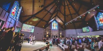 OKC First Church Of The Nazarene weddings in Oklahoma City OK