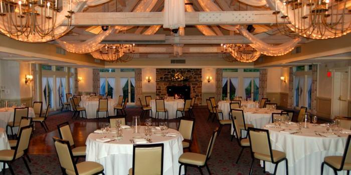 Barker Tavern wedding South Shore