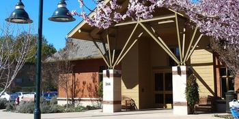 Mountain View Senior Center weddings in Mountain View CA