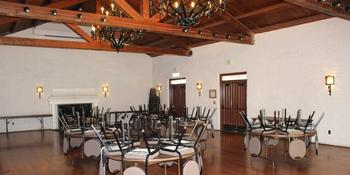 Historic Adobe Building weddings in Mountain View CA
